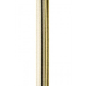 Extention rod antique brass 900mm