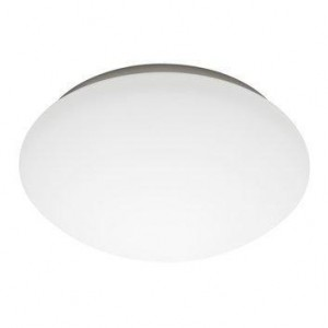 Mantra 2x15W Ceiling Fan Light Mercator White