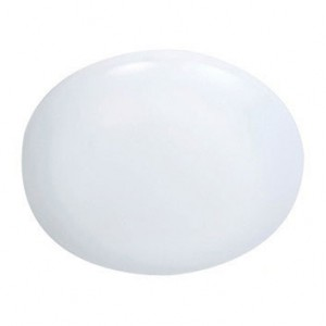 Milano T5 22W Ceiling Fan Light Mercator White