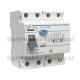 Safety switch 4 pole RCCB 40Amp 30mA Hager