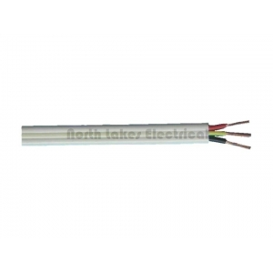 Cable TPS 1.5mm2 twin and earth [1meter]