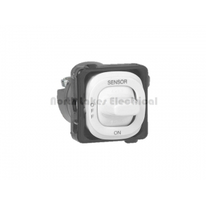 3 position [SENSOR] switch mechanism Clipsal