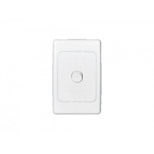 1 gang Clipsal 2000 series complete switch