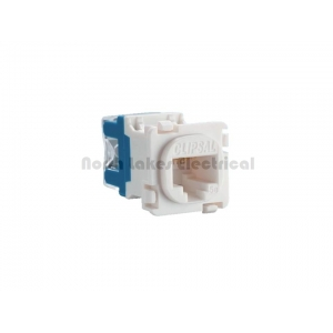 RJ45 LAN mechanism 4 pare CAT5e