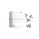 Clipsal large junction box