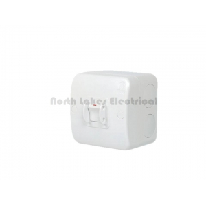 1 pole PDL weather protected switch