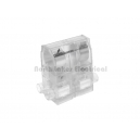 22mm Fuse Holder Clear