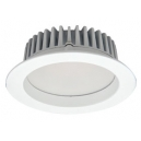 Atom Lighting 13W LED downlight white cool white