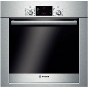Bosh pyrolytic self-cleaning oven North Lakes Electrical