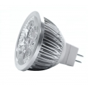 15W MR16 dimmable LED globe